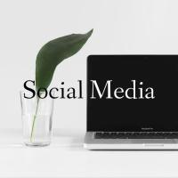 Social Media Portfolio [kateslean.com]